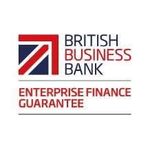 British enterprise bank logo