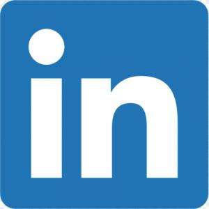 LinkedIn- logo