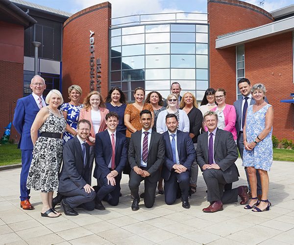 The BCRS Team: £15 Million Investment Boost for BCRS Business Loans