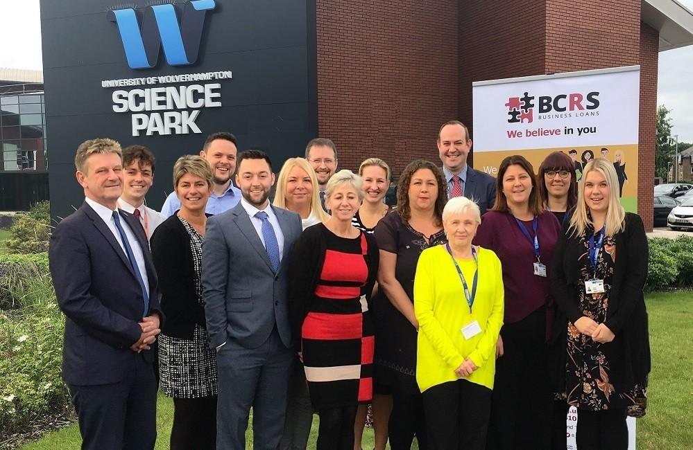 BCRS Business Loans Team