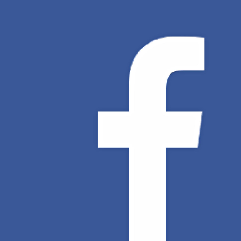 Facebook Logo Debenture