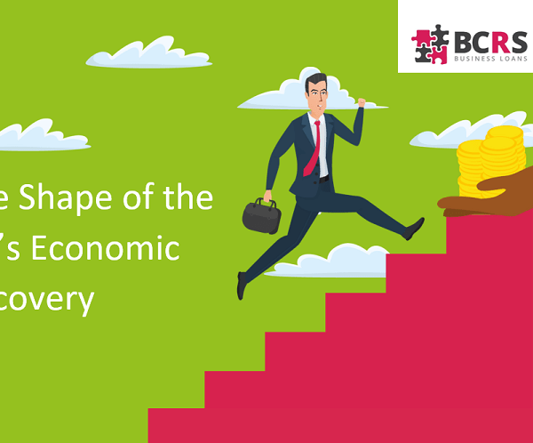 The Shape of the UK's Economic Recovery