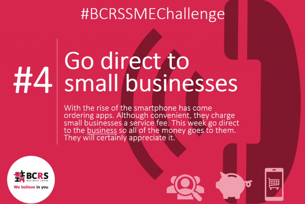 Benefits of Buying Direct from an SME Business