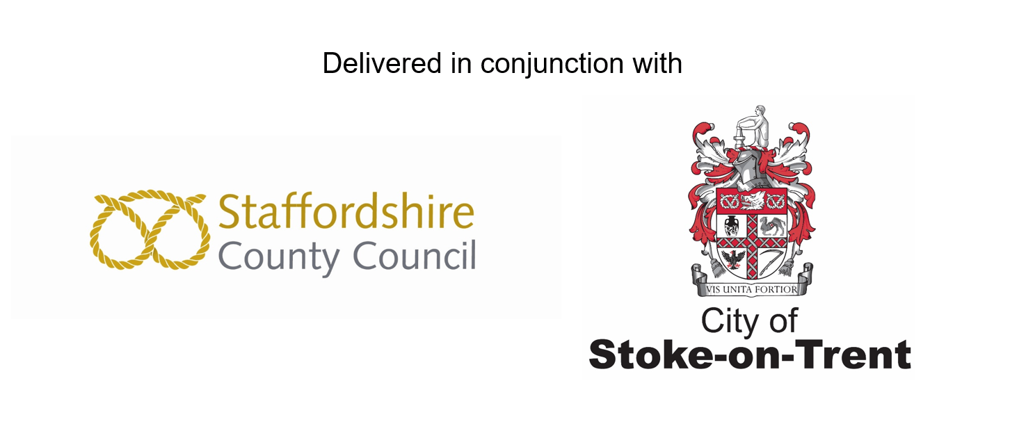Staffordshire & Stoke-on-Trent Business Loan Fund